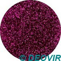 Golden Phoenix Face Glitter 10ml Dark Fuschia