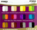 Premo! Sculpey 24 Color Sampler Pack