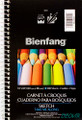 "Bienfang Sketch Book 5.5""x8.5"" 50 lb. 100 sheets"
