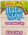 Sculpey® Bake Shop Beige 2.4 oz