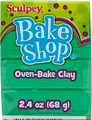 Sculpey® Bake Shop Green 2.4 oz
