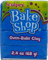 Sculpey® Bake Shop Blue 2.4 oz