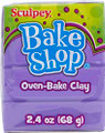 Sculpey® Bake Shop Purple 2.4 oz
