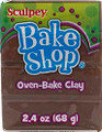 Sculpey® Bake Shop Brown 2.4 oz