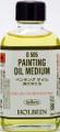 Holbein Painting Oil Medium