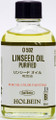 Holbein Linseed Oil Purified