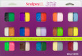 Sculpey® III 30pc Color Sampler