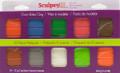 Sculpey® III Multipack Naturals 10pc