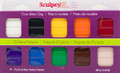 Sculpey III Multipack, Classics 10pc
