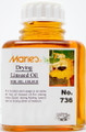 Maries Drying Linseed Oil 75ml