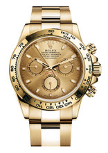 Rolex Cosmograph Daytona 116508 CHS