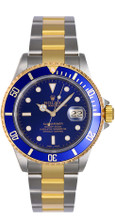 Rolex Submariner Blue Pre-Owned 16613
