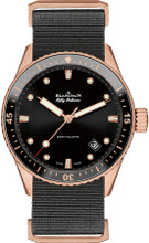 Blancpain Fifty Fathoms 5000-36S30-NABA
