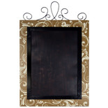 """18"""" x 24"""" chunky magnet board taupe"""