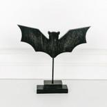 10x8x1.5 wd cutout stnd (BAT) bk
