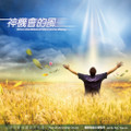 神機會的風  When the Wind of the Lord is Rising  CD