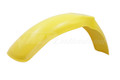 Front Fender 80-81 PE RM 125-400 Satin Yellow