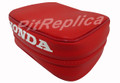 Tool Bag Pouch Honda XR200R XR250L XR250R Red