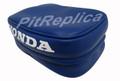Tool Bag Pouch Honda XR200R XR250R XR350R XR500R Blue