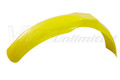 Front Fender Preston Petty Tony D Yellow Gloss