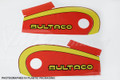 Tank Decal Set 74 Bultaco 360 Pursang