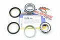 Steering Bearing & Seal Kit 71-78 TM/RM/PE Check App
