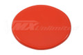 Mini Oval Universal Red