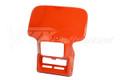 Headlamp Shell XR200R, XR250R, XR350, XR500, XR600R, Flash Red Semi Gloss