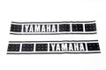 Tank Decal Set 77-80 YZ USA Speed block perforated Stripe