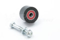Chain Roller 34mm x 24mm wide, M8 bolt