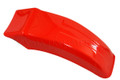 Rear Fender Maico 81-82 MC Semi-Gloss Red