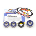 Wheel bearing And Seal Kit Front PE, RM, TM, Check Application
