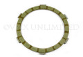 Clutch Plate Maico Small Clutch Kevlar to '82