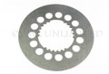 Clutch Plate Maico Steel Large Type