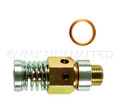 Decompression Valve 14mm