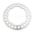 Sprocket Rear 68-80 Maico 56T Silver 8mm Mounting Holes