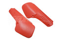 Side Panel set Maico 84 Semi Gloss OEM Red