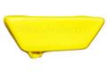Side Panel 74-77 TY250 Yellow
