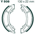 1981-1982 Yamaha IT 465  Front Brake Shoe