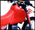 Honda XR250R 86-95 Fuel Tank