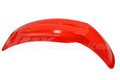 Front Fender 78-80 CR250 Tahitan Red Semi-Gloss