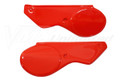 Side Panel Set 81 Maico Gloss Red