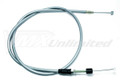 Front Brake Cable Husky 65-75 MX250 65-74 MX400/450