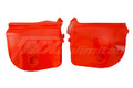 Side Panel Set 79 CR125 Tahitan Red