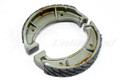 Brake Shoe Set Husky, 160x30mm Check Application.