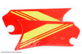 Side Panel Decal Set 83 Maico Euro Style MXM
