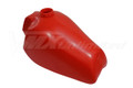 Gas Tank Maico 80-83 Red