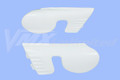 Side Panel Set 80 KTM White