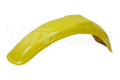 Front Fender 73-75 TM/RM 100-400 Yellow