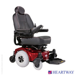 Heartway HP6 Allure Power Chair